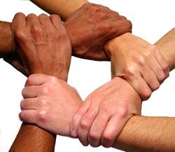 a uniao faz a força