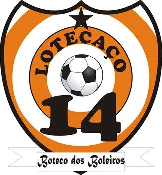 Logo LOTECAÇO