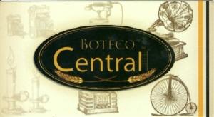 BOTECO CENTRAL