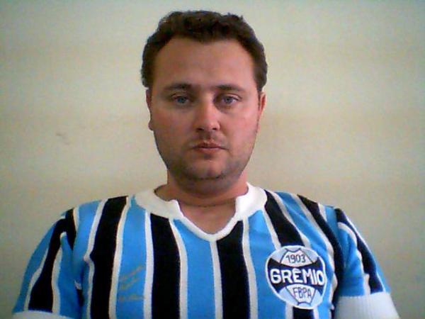 Marcio Rigato (Santa Maria/RS)