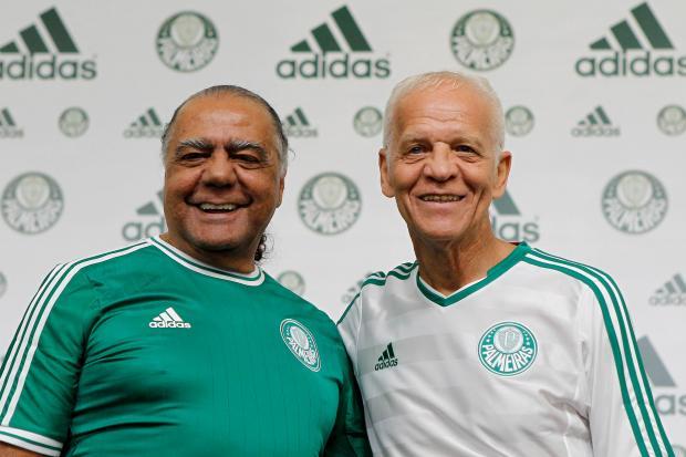 Nova Camisa Palmeiras
