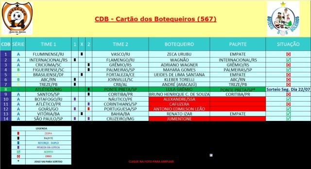 CDB567