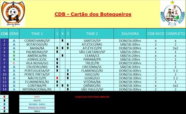 CDB581