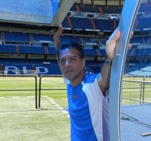 Alexandre (Valinhos) Santiago Bernabeu