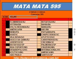 Felipe 595