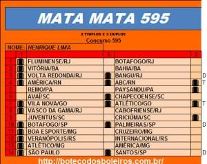 Henrique Lima 595
