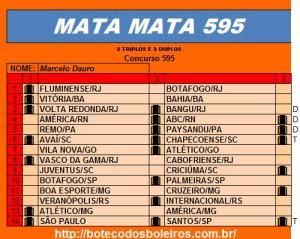Marcelo Dauro 595