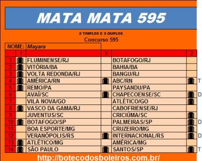Mayara 595