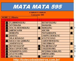 Ribeiro 595