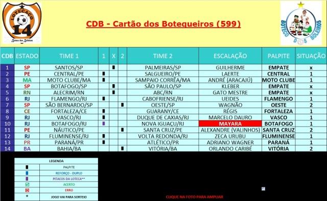 CDB599