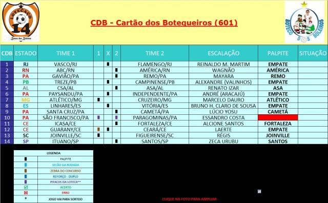 CDB601