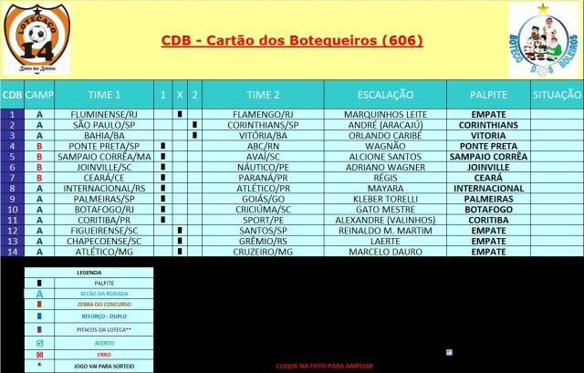 CDB606