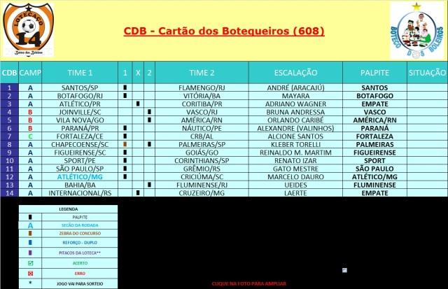 CDB608