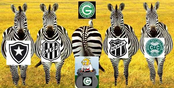 zebras 666